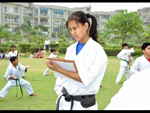 kids kickboxing classes