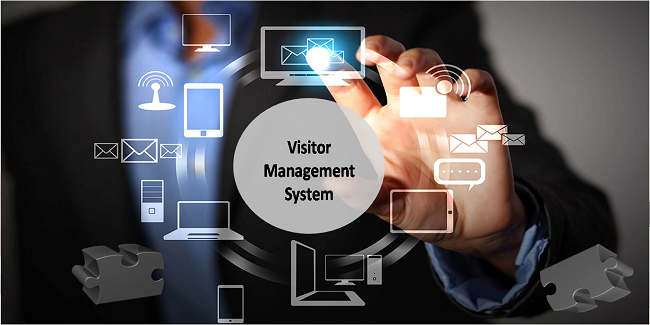 Visitor Managment System
