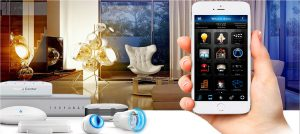 Home Automation technology