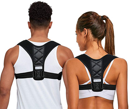 buying back posture corrector