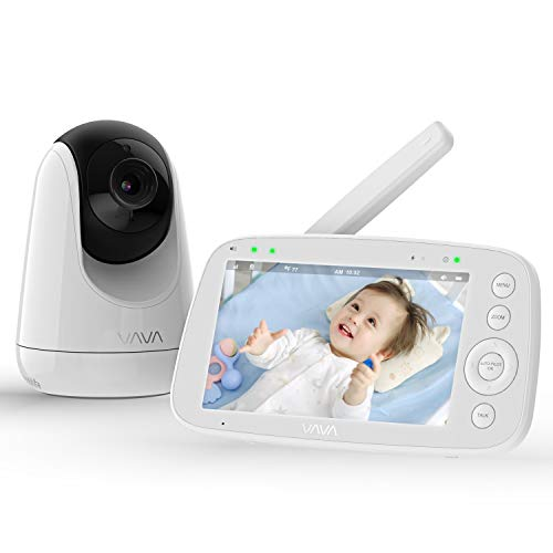 best long distance baby monitor
