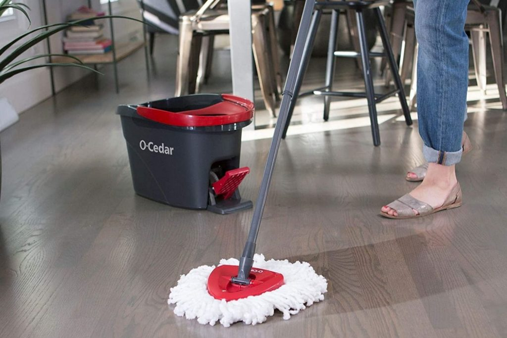 mopping tool