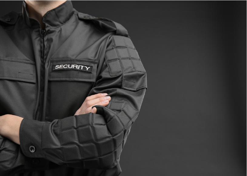 Oakwood Security