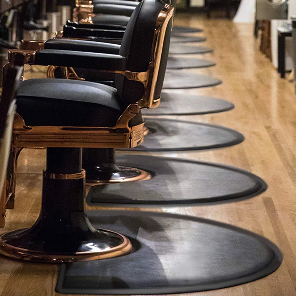 Salon styling stations