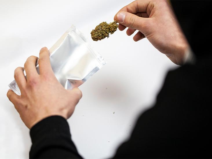 properties of Weed